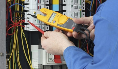 Electrical Wiring Inspections min1